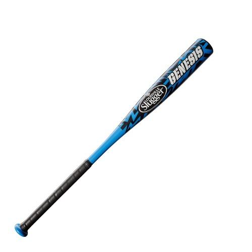 Bate Béisbol Infantil Aluminio Louisville Slugger Genesis