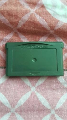 Final Fantasy Tactics Game Boy Advance