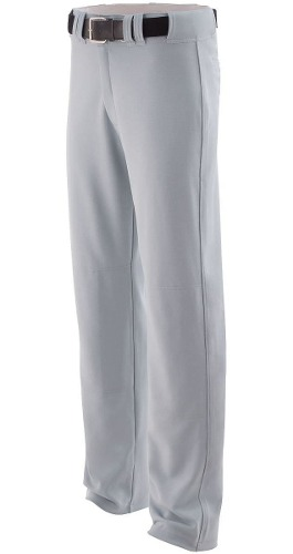 Pantalon Beisbol Y De Softbol Para Uniformes Blanco Y Gris