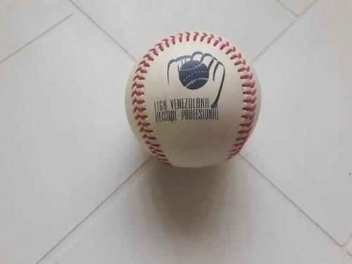 Pelotas De Beisbol Lvbp Rawlings Original.