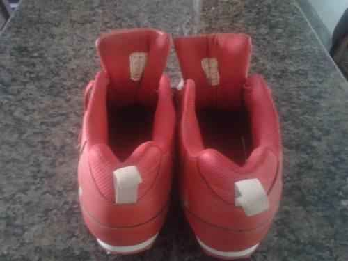 Zapatos De Beisbol Marca Weston Talla 42