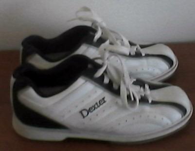 Zapatos De Bowling Talla 37