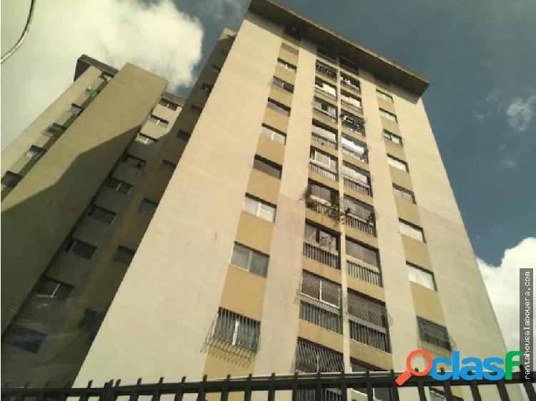 Apartamento en Venta La Boyera GN2 MLS18-10750
