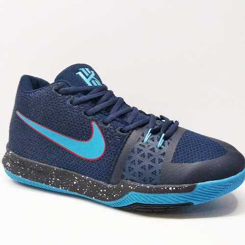 Botas Zapatos Nike Kirye Irving 3 Caballeros Zoom Oferta