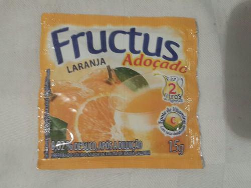 Fructus 8 Cajas Por 15 Sobres
