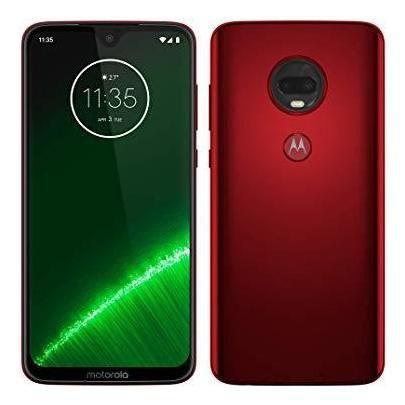 Motorola G7 Plus Nuevos Con Garantía Somos Tienda Física T