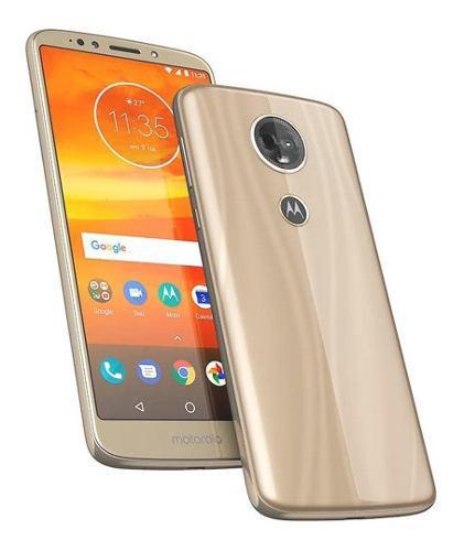 Motorola Moto E5 Plus 32gb 3gb Ram 13mpx 5000 Mah *140v*