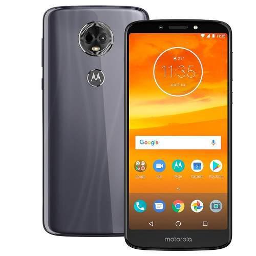 Telefono Motorola E5 Plus, Somos Tienda Fisica! 165v