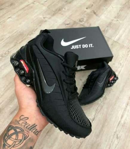 Zapatos Nike Shox Originales Para Caballeros