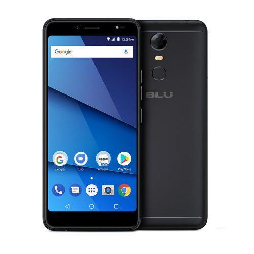 Blu Vivo One Plus 16gb 2gb Ram 3000mah 13mp 8mp *110v*