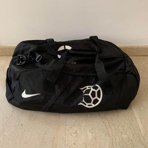 Bolsos Deportivos Gimnasio Viajero Nike Caballero Negro 40
