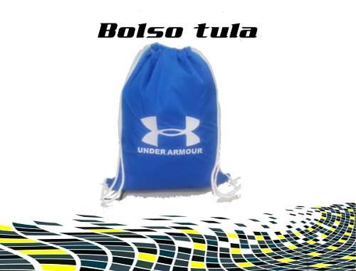 Bolsos Tula Deportivos