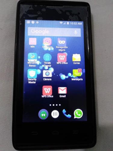 Celular Android Zte Blade A410 Gsm Digitel 4g Lte 50$ Usado