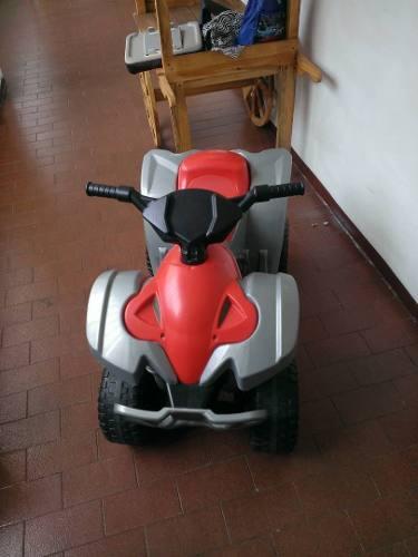 Moto De Batería Oferta... Para Niños