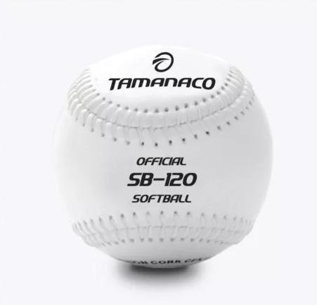 Pelota De Softball Tamanaco