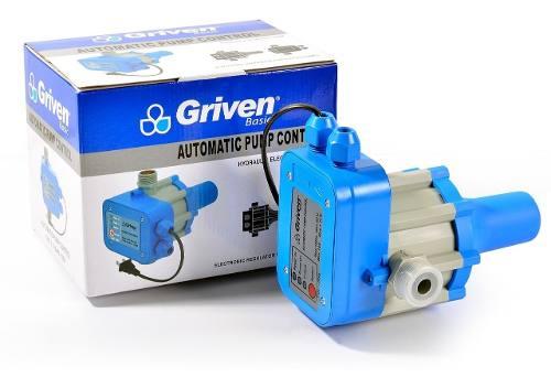 Press Control Automatico Bomba De Agua Marca Griven Importad