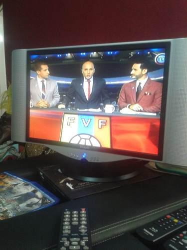 Televisor Siragon Lcd 19 Excelente Estado Full Tv./monitor