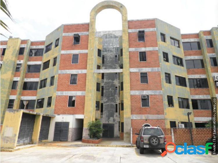Apartamento En Venta La Campina II 19-11275 JAN