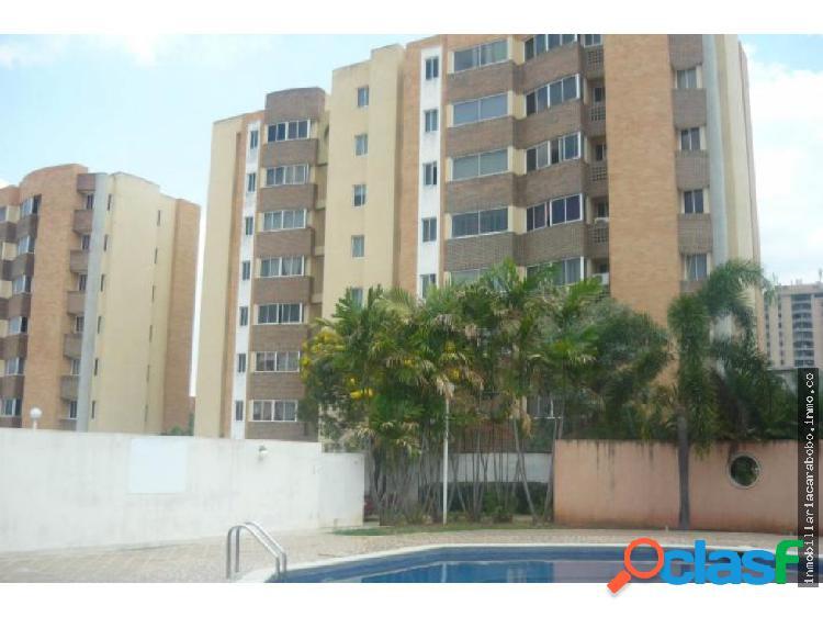 Apartamento En Venta Palma Real 19-10243 JAN