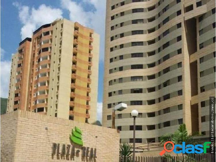 Apartamento En Venta Palma Real 19-3886 JAN