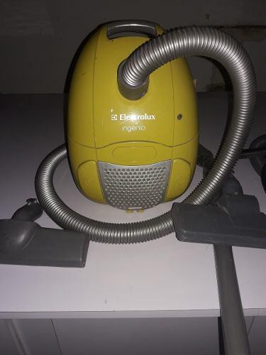 Aspiradora Electrolux Ingenio w