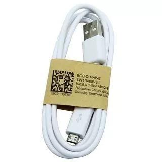 Cable Usb Cargador Samsung Micro Usb Carga Datos