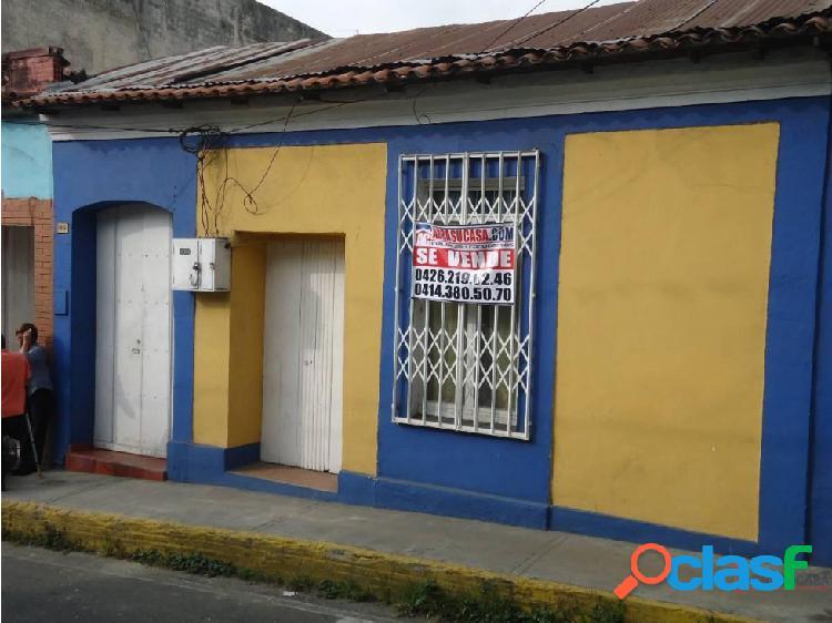 Casa Céntrica Calle Guaicaipuro Los Teques
