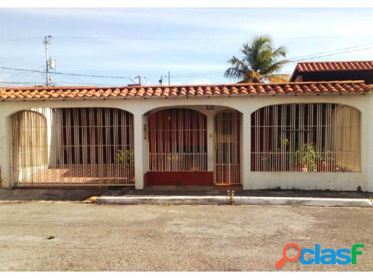 Casa en Venta en Urb. Villa Almarriera Cabudare