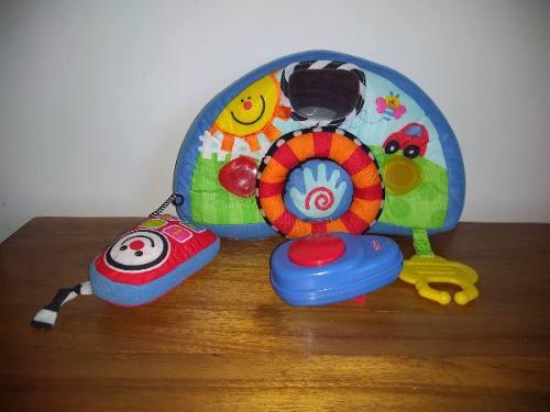 Juguete Inalambrico Bebe