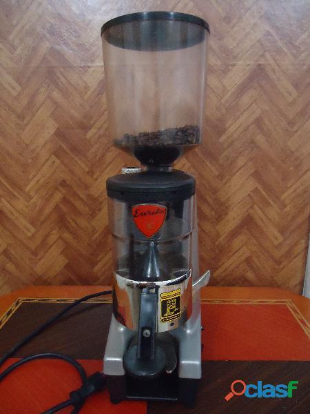 MOLINO DE CAFE EUREKA PROFESIONAL BARISTA
