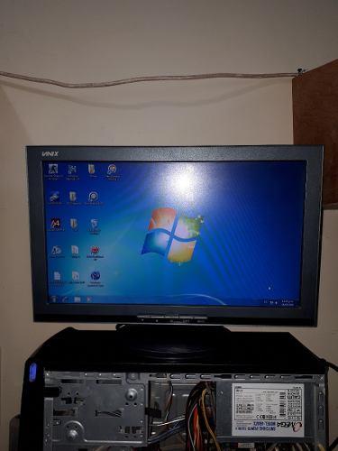 Monitor Lcd Lanix Lx700wp