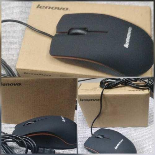 Mouse Lenovo Nuevos De Paquete En Excelentes Precios