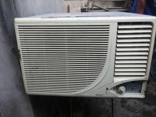 Aire Acondicionado 24 Btu Ventana Compresor Dañado