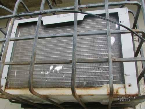 Aire Acondicionado Lg De Vetana btu Compresor Malo
