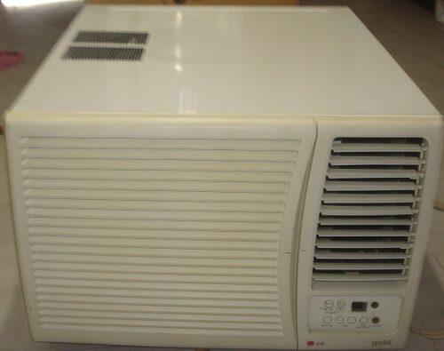 Aire Acondicionado Lg,control Y Protector.  Btu. 220v.