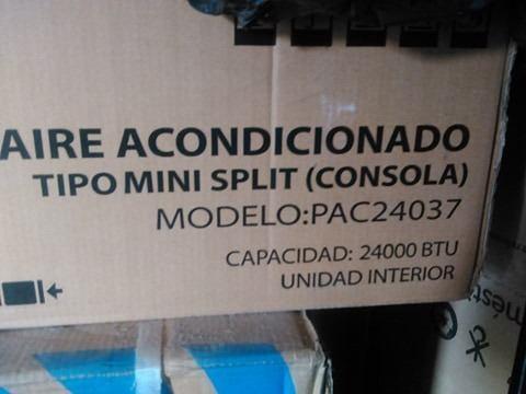 Aire Acondicionado Mini Split  Btu Premium