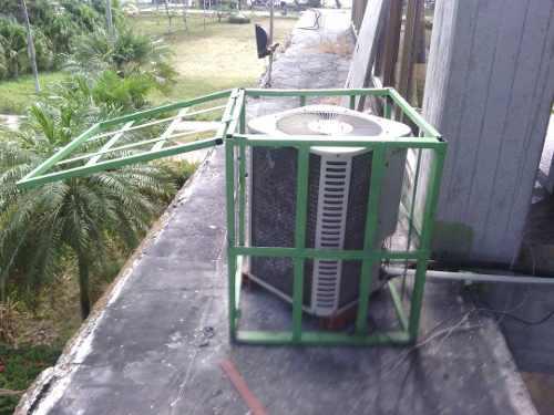 Aire Acondicionado Premium 3 Toneladas Usado 100% Funciona