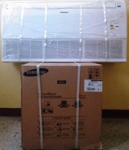 Aire Acondicionado Samsung Piso Techo 5 Toneladas