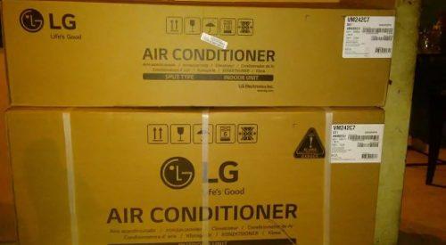 Aire Acondicionado Split  Btu Lg