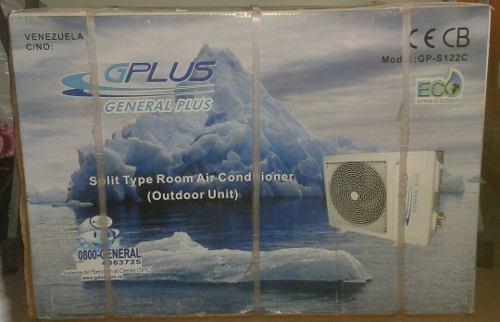 Aire Acondicionado Split Gplus  Btu |nuevo