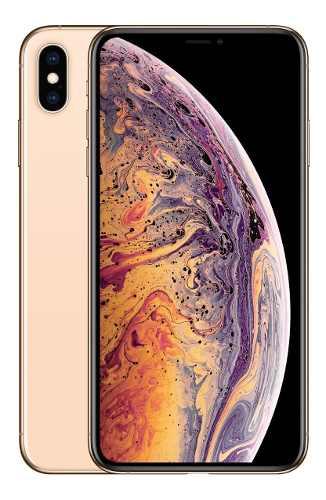 Apple iPhone Xs Max 64gb Nuevos Liberados