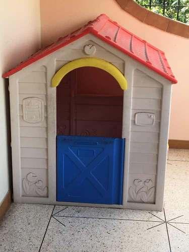 Casa De Juguete Para Niñ@s