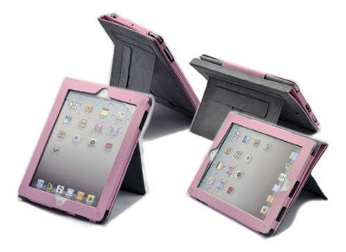 Estuche Protector Forro Colores Tablet Para iPad 2 3 4 5 Y 6