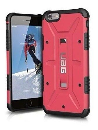 Forro iPhone 6 Plus/6s Plus Uag