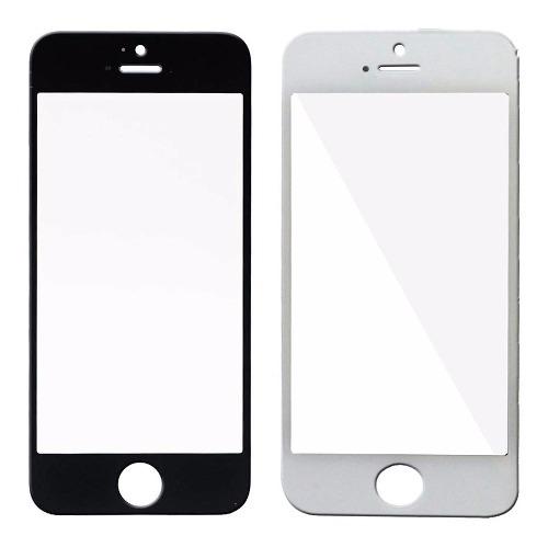 Mica Vidrio Apple iPhone 5 4 Pulgadas Ver Imagenes Bagc
