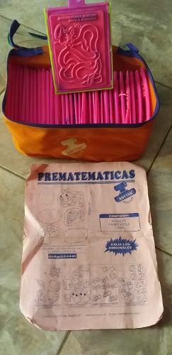 Sellos Didácticos Royter Prematematicas 40 Sellos