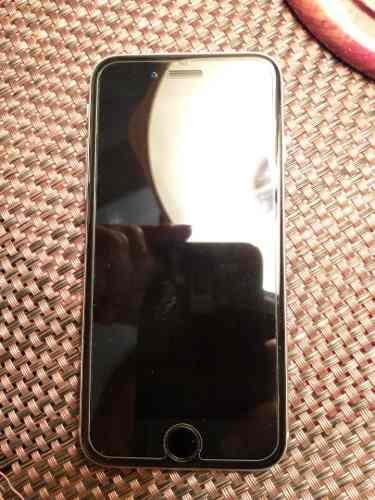 iPhone 6 16gb Liberado (solo Venta)