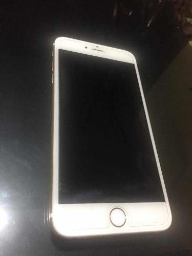iPhone 6 Plus 128gb Intacto Poco Uso