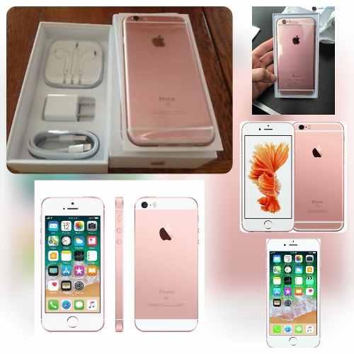 iPhone 6s 32gb Desbloqueado Nuevo!! No Refurbish