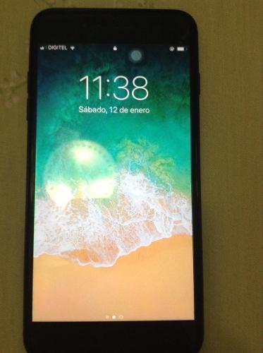 iPhone 7plus De 32gb